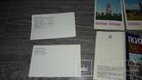 Набор открыток Полтава    СССР 1984г Полтави, фото №4