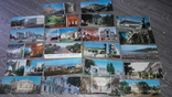 Набор открыток Одесса 1982г. 21шт, фото №2