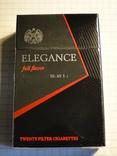 Сигареты ELEGANCE full flavor