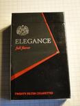 Сигареты ELEGANCE full flavor фото 2