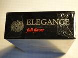 Сигареты ELEGANCE full flavor фото 6