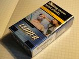Сигареты LEADER фото 7