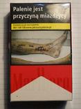 Сигареты Marlboro Польша