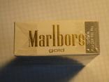 Сигареты Marlboro GOLD Польша фото 6