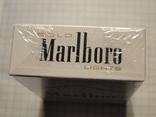 Сигареты Marlboro GOLD LIGHTS фото 5