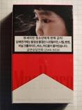 Сигареты Marlboro для Кореи фото 2