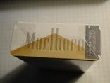 Сигареты Marlboro GOLD для Кореи фото 5