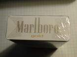 Сигареты Marlboro GOLD для Кореи фото 6