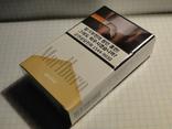 Сигареты Marlboro GOLD для Кореи фото 7