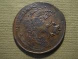 Павловский перечекан  1796г. ЕМ, фото №6