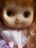 Кукла на батапейках, фото №4
