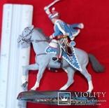 Гусар. Наполеоновские войны., фото №6