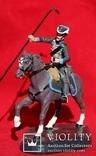 Черный гусар. Наполеоновские войны, фото №2
