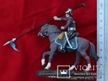 Черный гусар. Наполеоновские войны, фото №6
