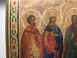 Избранные святые, кипарис, 26,5см photo 4