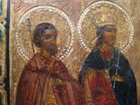 Избранные святые, кипарис, 26,5см, фото №9