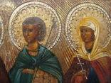 Избранные святые, кипарис, 26,5см, фото №10