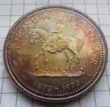 1 доллар Канада, фото №3