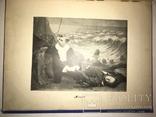 1898 Альбом Фототипий Тургенева Шикарный 30/24, фото №3