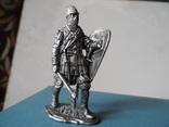Рыцарь Солдат Ланцкнехт, фото №2