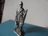 Рыцарь Солдат Ланцкнехт, фото №3