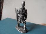 Рыцарь Солдат Ланцкнехт, фото №6