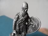 Рыцарь Солдат Ланцкнехт, фото №8