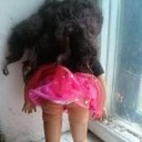 Кукла ГДР, фото №3
