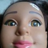 Кукла ГДР, фото №5
