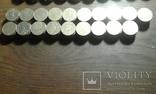 1 грн 2004 рік (год) 190 штук лот №3, фото №6
