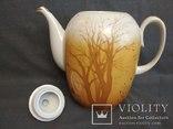 Большой Чайник 4 литра. ГФЗ. photo 4