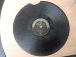 Пластинка грамофонная с дефектом фото 5