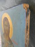 Св.Прп.Алексей Человек Божий(37х27) фото 8