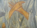 Св.Прп.Алексей Человек Божий(37х27) фото 9