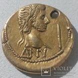 Пантикапей Статер 157 -158 год н.э