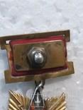 Орден Отечественной войны I степени 2вариант, фото №8