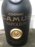 Коньяк Camus Napoleon Франция photo 2