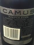 Коньяк Camus Napoleon Франция photo 6