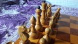 Шахматы Юность 1984 год.