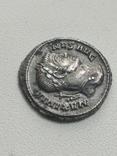 Аргентеус Максимилиан Геркулий 286-305, фото №6