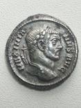 Аргентеус Максимилиан Геркулий 286-305, фото №2