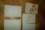 Набор открыток Уральские сказы . П.П.Бажова открытка 8 штук, фото №6