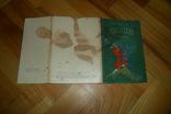 Набор открыток Уральские сказы . П.П.Бажова открытка 8 штук, фото №8