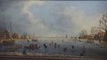 Зима на реке. photo 3
