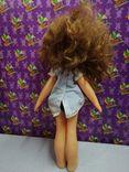 Стройная кукла периода ссср, фото №7