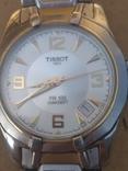 Часы Tissot PR100 100M/330FT photo 2