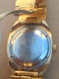 Часы Слава Автоподзавод Au10 /+ Олимпийский браслет photo 3