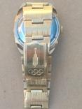 Часы Слава Автоподзавод Au10 /+ Олимпийский браслет photo 7