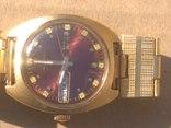 Часы Слава Автоподзавод Au10 /+ Олимпийский браслет photo 12