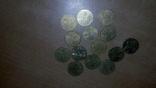 1 гривна юбилейка и 1996г. Всего 50шт. photo 2